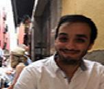 Adrian Rojas