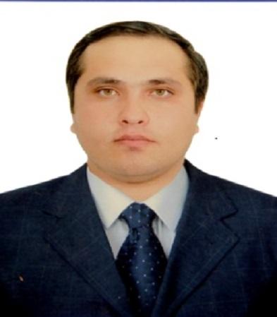 Orif  Khaitov