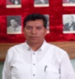 Ramiro Simon Pillco Zola