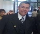 Juan Manuel Isusi Alcazar