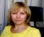 Olga Britanova