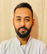 Praduman Sharma