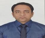 Jinesh B Nagavi