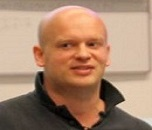 Michael GS Londesborough