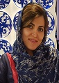 Marzieh Aghababie