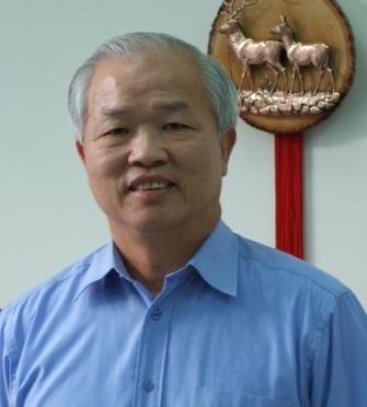 Hsin-Sheng Tsay