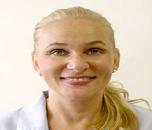 Larisa Chernukha