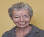 Patricia J Harvey