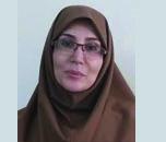 Fateme Ahmadi Boyaghchi