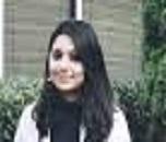 Khushali Jhaveri