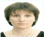 Maria Merlani