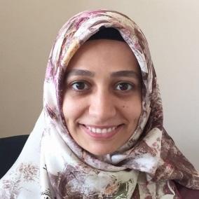 Saliha Gurdal Karakelle