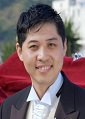 Dr Luke Zhou