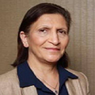 Meetings International - Nursing Meetings 2018 Conference Keynote Speaker Hana Kadhom photo