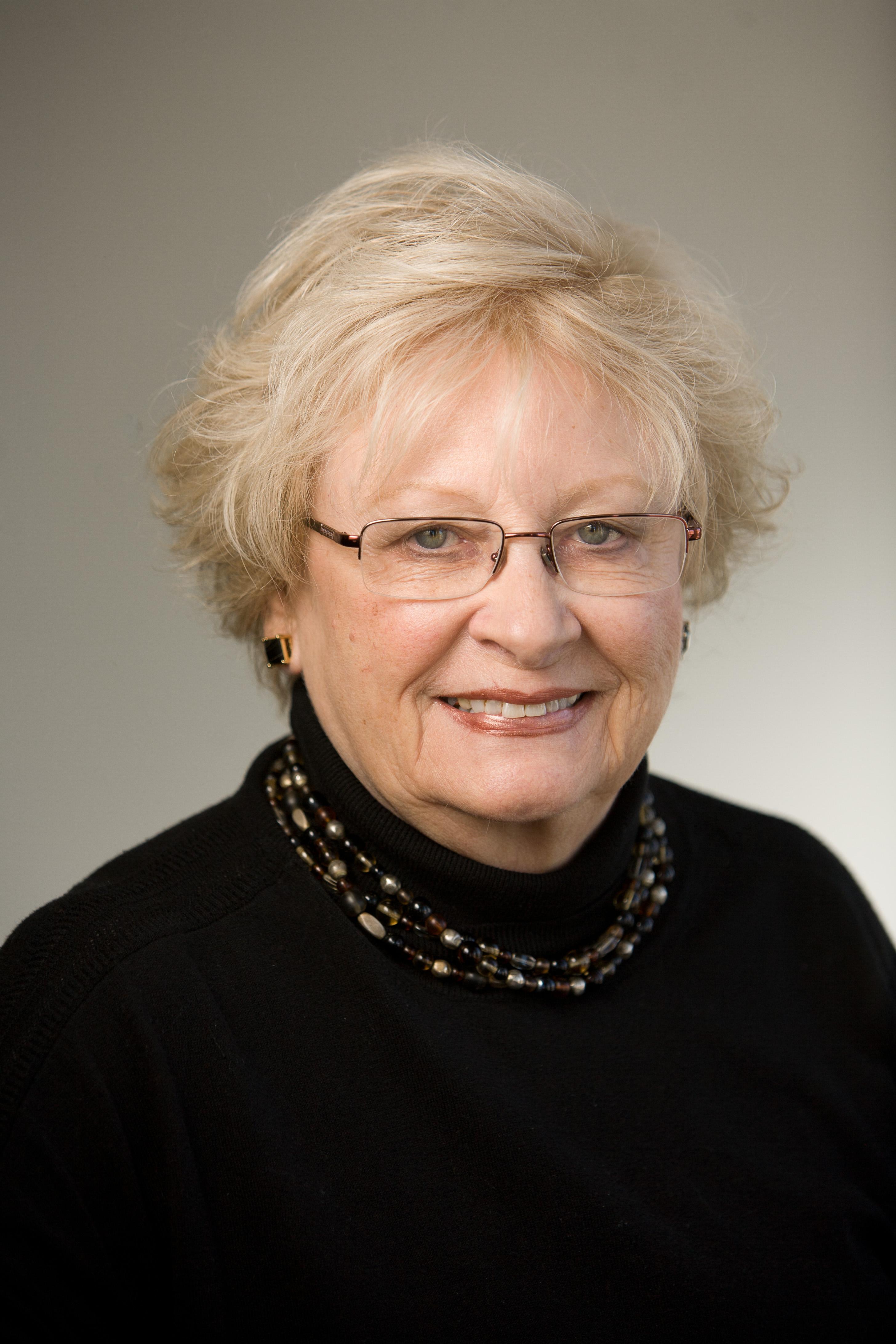 Carolyn C Johnson