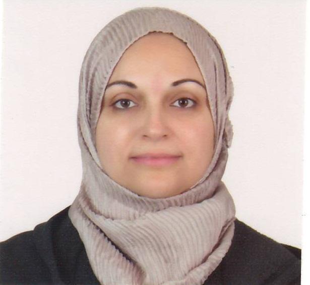 Eman M Albataineh