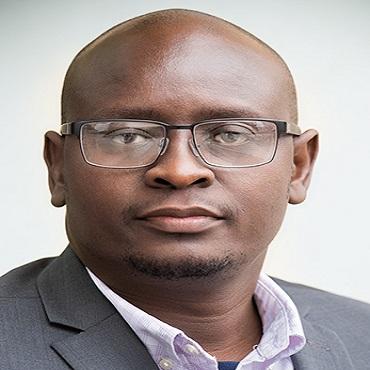 Emmanuel Okello