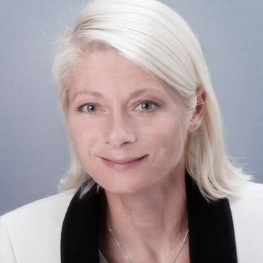Ivana Haluskova Balter