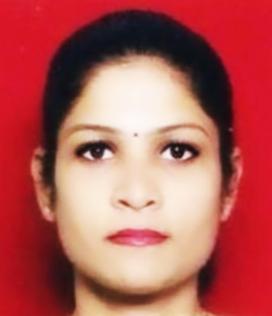 Meena Poonja
