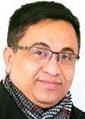 Meetings International - Antibiotics-2020 Conference Keynote Speaker Sanjib Bhakta photo