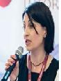 Meetings International - Aqua 2020 Conference Keynote Speaker Anita U Lewandowska photo