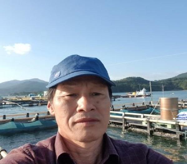Meetings International -  Conference Keynote Speaker Man Gil Ahn photo