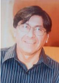 Meetings International - Aqua 2018 Conference Keynote Speaker Alfredo Olivera Galvez photo