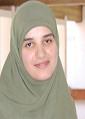 Meetings International - Aqua 2020 Conference Keynote Speaker Fatima-Zahra Majdoubi photo