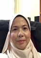 Meetings International - Aqua 2018 Conference Session Speaker Rafidah Othman photo