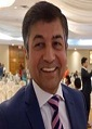 Meetings International - BABE 2018 Conference Session Speaker Asif Mahmood photo