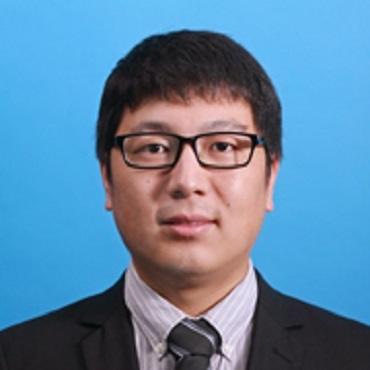 Meetings International -  Conference Keynote Speaker Liang An photo