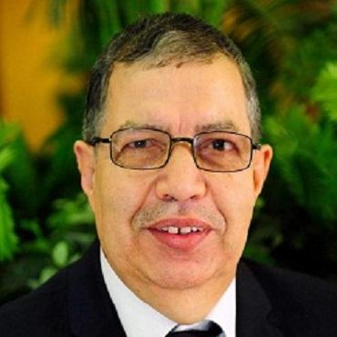 Meetings International -  Conference Keynote Speaker Omar Chaalal  photo