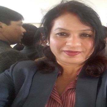 Meetings International -  Conference Keynote Speaker Shanti Kala Subedi photo