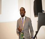 Meetings International - Biofuel and Bioenergy  Conference Session Speaker Aijuka Nicholas photo