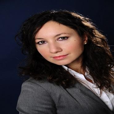 Meetings International -  Conference Keynote Speaker Dr. Alessandra Rossi photo