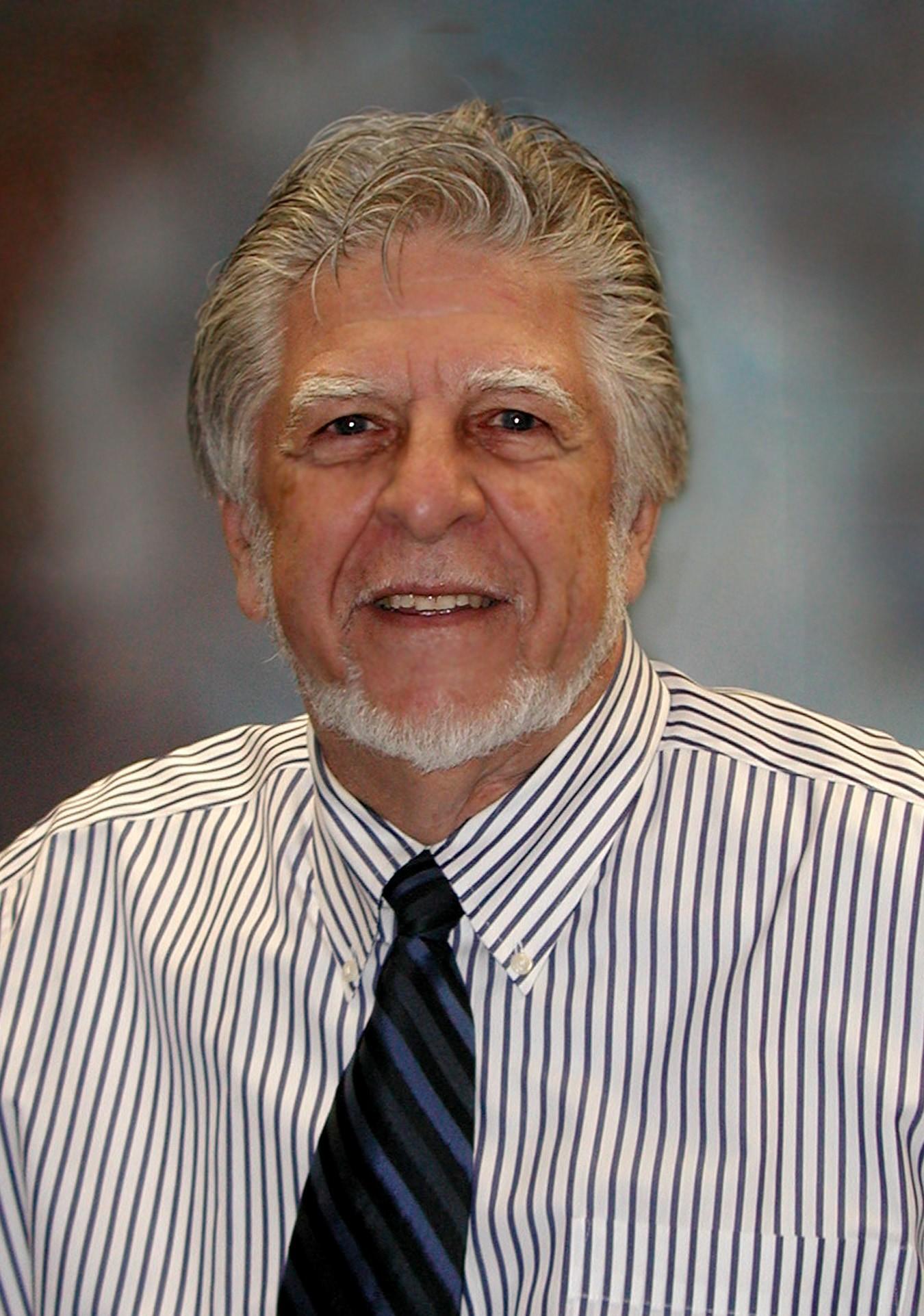 Meetings International -  Conference Keynote Speaker Dr. James Trosko photo