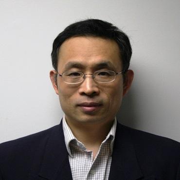 Meetings International -  Conference Keynote Speaker Hai-Feng Ji photo