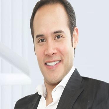 Meetings International -  Conference Keynote Speaker Joel Isaias Osorio Garcia  photo