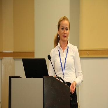 Meetings International -  Conference Keynote Speaker Sandra Simic photo