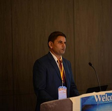 Meetings International - Cardiology 2018 Conference Keynote Speaker Syamantak Mani Tripathi photo