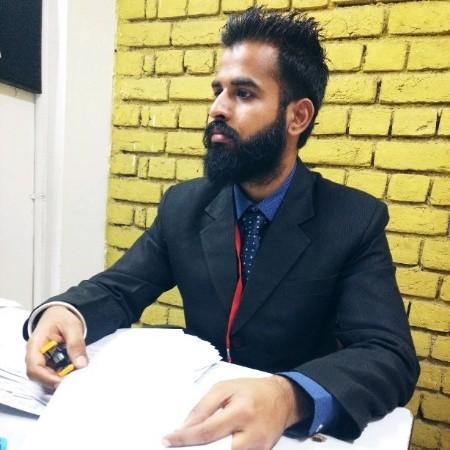 Meetings International -  Conference Keynote Speaker Baljeet Singh  photo