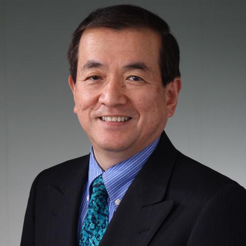Meetings International -  Conference Keynote Speaker Masahiro Onuma photo