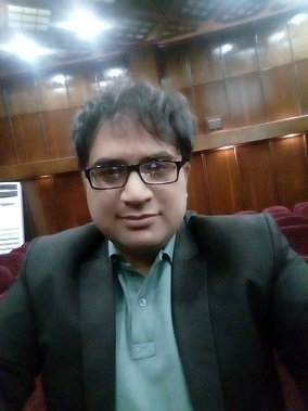 Meetings International -  Conference Keynote Speaker Mojtaba Mafi photo