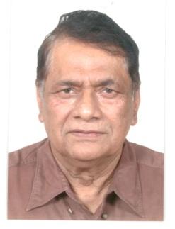 Meetings International - Climate Change 2020 Conference Keynote Speaker Thakur Bahadur Singh Rajput photo