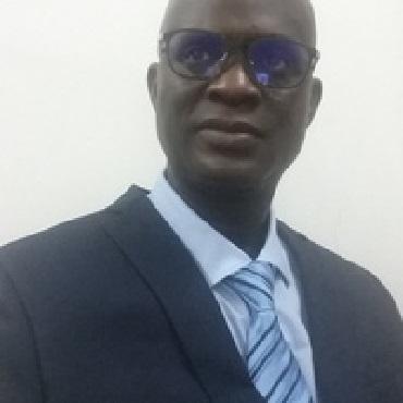 Meetings International - Climate Change 2019 Conference Keynote Speaker Danladi Yusuf Gumel photo