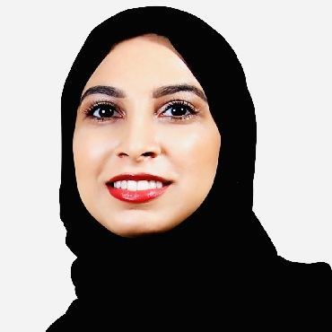 Meetings International - Climate Change 2019 Conference Keynote Speaker Fatima Ahmed Al Kadhim photo