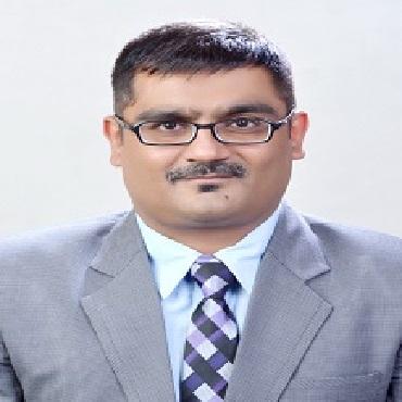 Meetings International - Climate Change 2019 Conference Keynote Speaker Sanjeet Purohit photo