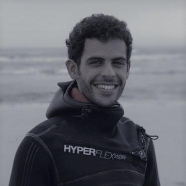 Meetings International - Coastal Zone 2019 Conference Keynote Speaker Tariq Alrushaid photo