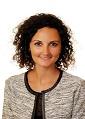 Meetings International - Cosmetology and Beauty 2019 Conference Keynote Speaker Lara el Hayderi photo