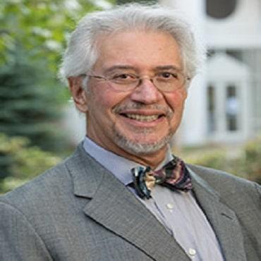 Meetings International - Dementia 2019 Conference Keynote Speaker Donald A. Davidoff photo